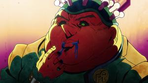 PuyaSubs!: JoJo's Bizarre Adventure: Ougon no Kaze