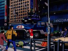 Tatsuhiro Satou: A Kite