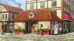 Otaku Tail No Fansub: Re:Zero – Empezar de cero en un mundo diferente