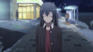 PuyaSubs!: Yahari Ore no Seishun Love Comedy wa Machigatteiru. Kan