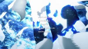PuyaSubs!: Sword Art Online: Alicization - War of Underworld 2nd Season