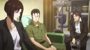 Otaku Tail No Fansub: Psycho-Pass: Sinners of the System Caso 2 - Primer Guardián