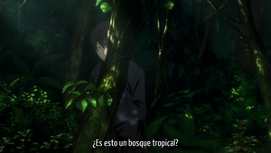Otaku Tail No Fansub: Btooom!