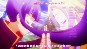Otaku Tail No Fansub: No Game No Life