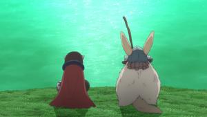 Otaku Tail No Fansub: Made in Abyss Movie 2: Hourou Suru Tasogare