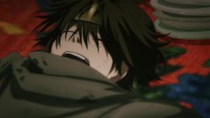 Otaku Tail No Fansub: Saiyuki Reload Blast
