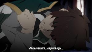 Otaku Tail No Fansub: KONOSUBA - God's blessing on this wonderful world! 2