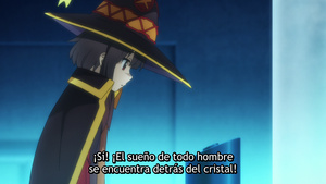 Otaku Tail No Fansub: KONOSUBA - God's blessing on this wonderful world! 2: God's blessing on this wonderful Art!