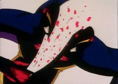 Kagaku Ninja-Tai Gatchaman (OVA) Vlcsnap-error662_34549