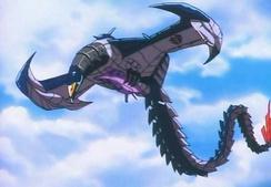 Kagaku Ninja-Tai Gatchaman (OVA) Vlcsnap-error805_34550