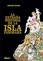 La Extraña Historia de la Isla Panorama 1/1 [Tomo][Esp][Manga][Mega]